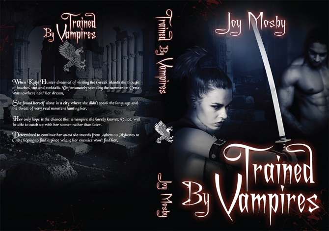 Trained by Vampires PDF