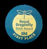 royal dragonfly award best cover design.png