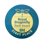 royal dragonfly award best cover design.png