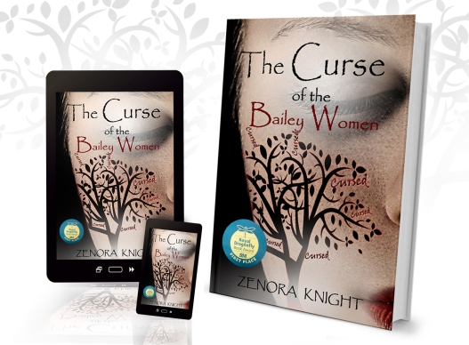 the curse of the bayley women - website royal dragonfly award