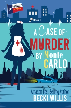 A CASE OF MURDER - Ebook