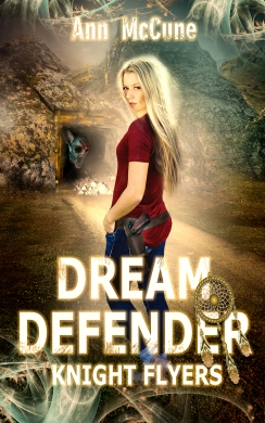 Dream Defender - Ebook - front