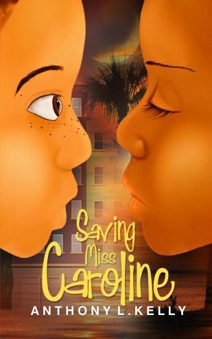 Ebook-Saving miss Caroline