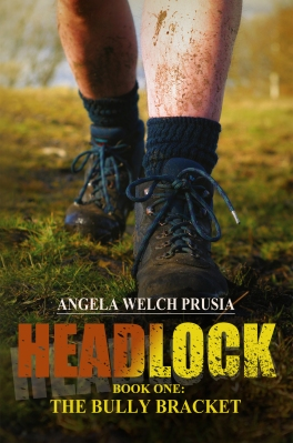 Headlock The Bully Bracket ebook
