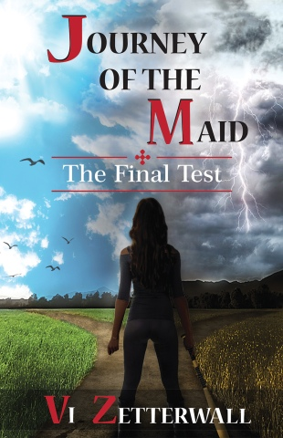 Journey of the Maid Ebook