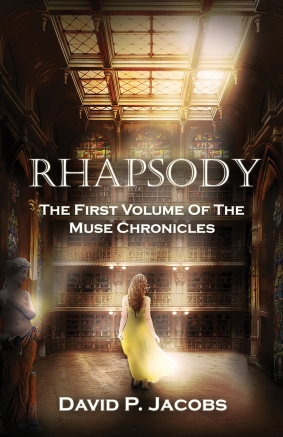 RHAPSODY - Ebook