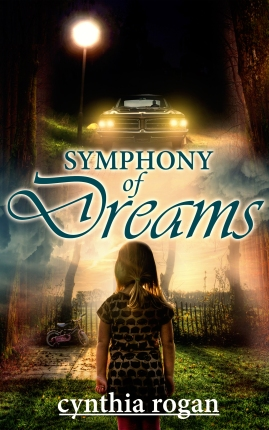 Symphony of Dreams Ebook front
